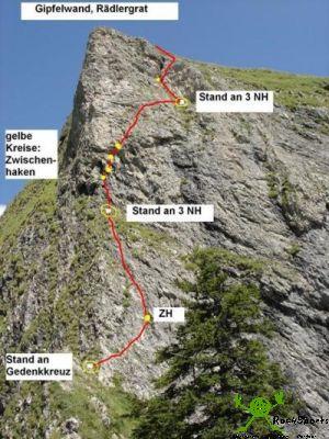 [Bild: 10_Kopie_von_04_Gipfelwand_Rdlergrat_mit...erlauf.jpg]